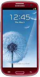 фото Мобильный телефон Samsung Galaxy S3 i9300 16GB Garnet Red