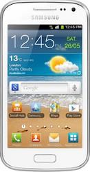 фото Мобильный телефон Samsung i8160 Galaxy Ace II