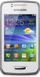 Фото Samsung S5380 Wave Y