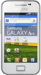 фото Мобильный телефон Samsung S5830 Galaxy Ace