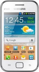 фото Мобильный телефон Samsung S6802 Galaxy Ace Duos
