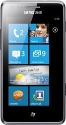 фото Мобильный телефон Samsung S7530E Omnia M