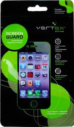 Защитная пленка для Samsung N7000 Galaxy Note Vertex зеркальная