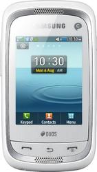 фото Мобильный телефон Samsung Champ Neo Duos C3262