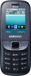 фото Мобильный телефон Samsung E2202