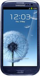 фото Мобильный телефон Samsung Galaxy S3 i9300 32GB Pebble Blue
