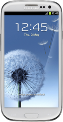 Фото Samsung Galaxy S3 i9300 16GB Marble White