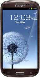 фото Мобильный телефон Samsung Galaxy S3 i9300 16GB Amber Brown