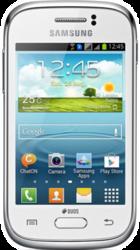 фото Мобильный телефон Samsung S6312 Galaxy Y Duos