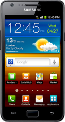 Фото Samsung i9100 Galaxy S 2 16GB