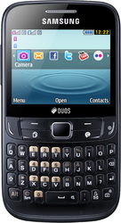 фото Мобильный телефон Samsung S3572