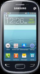 фото Мобильный телефон Samsung S5292 Rex 90
