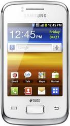 фото Мобильный телефон Samsung S6102 Galaxy Y Duos