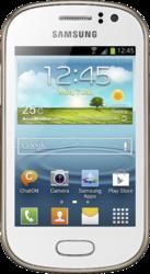 фото Мобильный телефон Samsung S6810 Galaxy Fame