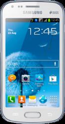 Фото Samsung Galaxy S Duos S7562 4GB