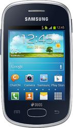 фото Мобильный телефон Samsung Galaxy Star Duos S5282