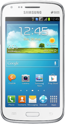Фото Samsung Galaxy Core Duos i8262