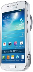 фото Мобильный телефон Samsung GALAXY S4 zoom