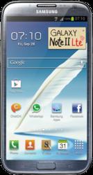 фото Мобильный телефон Samsung N7105 Galaxy Note 2 16GB