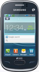 фото Мобильный телефон Samsung S3802 Rex 70
