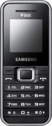 фото Мобильный телефон Samsung E1182
