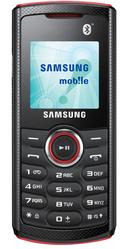 фото Мобильный телефон Samsung E2121B