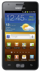 Фото Samsung i9103 Galaxy R 8GB