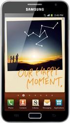 Фото Samsung N7000 Galaxy Note