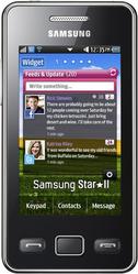 Фото Samsung S5260 Star II