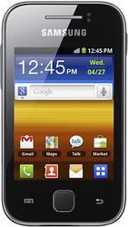 фото Мобильный телефон Samsung S5360 Galaxy Y