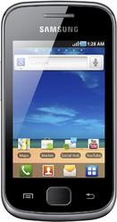 Фото Samsung S5660 Galaxy Gio