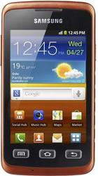 фото Мобильный телефон Samsung Galaxy xCover S5690