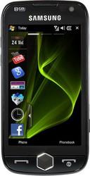 Фото Samsung i8000 Omnia II 8GB