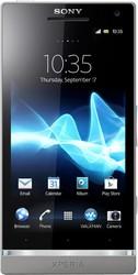 фото Мобильный телефон Sony Xperia SL