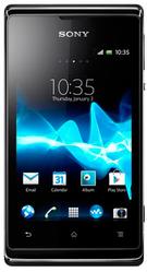 фото Мобильный телефон Sony Xperia E dual