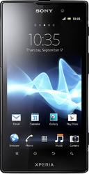 фото Мобильный телефон Sony Xperia Ion LT28i