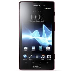 Фото Sony Xperia Ion LT28i