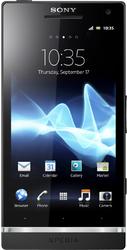 фото Мобильный телефон Sony Xperia S LT26i