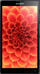 фото Мобильный телефон Sony Xperia ZL
