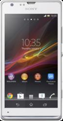 фото Мобильный телефон Sony Xperia SP