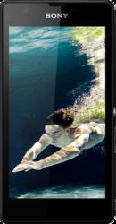 фото Мобильный телефон Sony Xperia ZR
