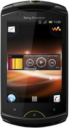 Фото Sony Ericsson Live with Walkman