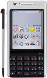 Фото Sony Ericsson P1i