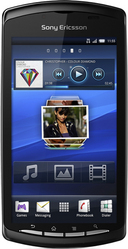 Фото Sony Ericsson XPERIA Play