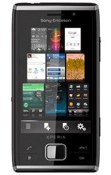 Фото Sony Ericsson XPERIA X2
