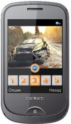 фото Мобильный телефон Texet TM-605TV