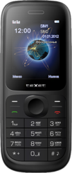 фото Мобильный телефон TeXet TM-D107