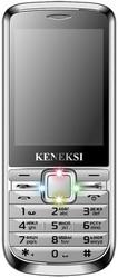 фото Мобильный телефон KENEKSI S1