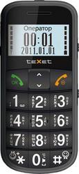 фото Мобильный телефон TeXet TM-B110