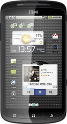 фото Мобильный телефон ZTE Skate